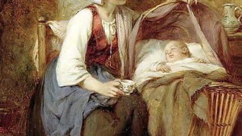 Childbirth Superstitions